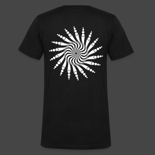 Spiral 23 - T-shirt bio col V Stanley & Stella Homme