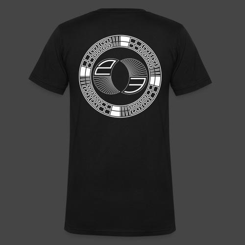 tekno 23 - T-shirt bio col V Stanley & Stella Homme