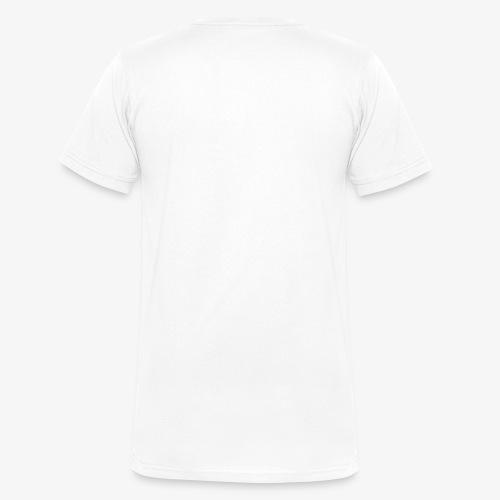 TeamSormik png - Männer Bio-T-Shirt mit V-Ausschnitt von Stanley & Stella