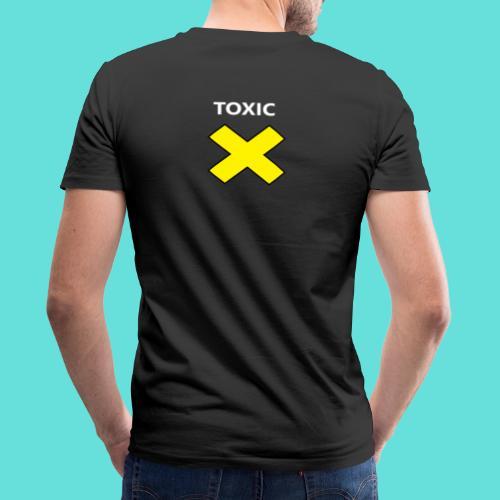 TOXIC - T-shirt bio col V Stanley & Stella Homme