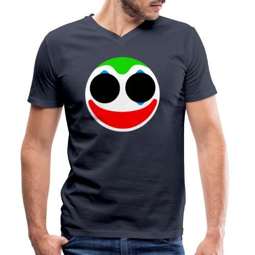JOKER - T-shirt bio col V Stanley & Stella Homme