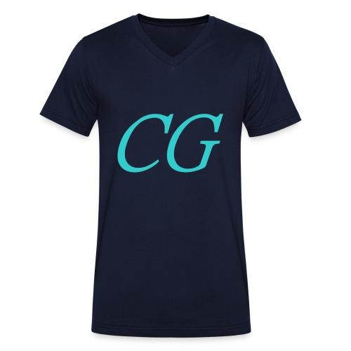 CG - T-shirt bio col V Stanley & Stella Homme