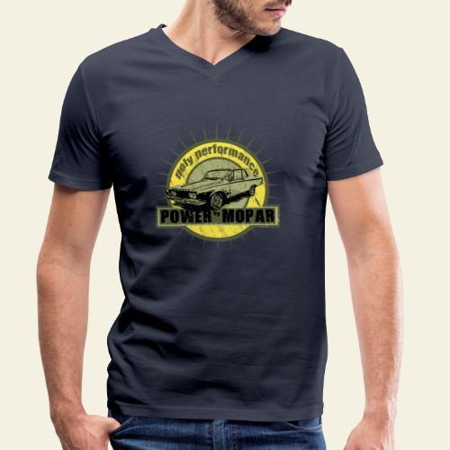 fury - Økologisk Stanley & Stella T-shirt med V-udskæring til herrer