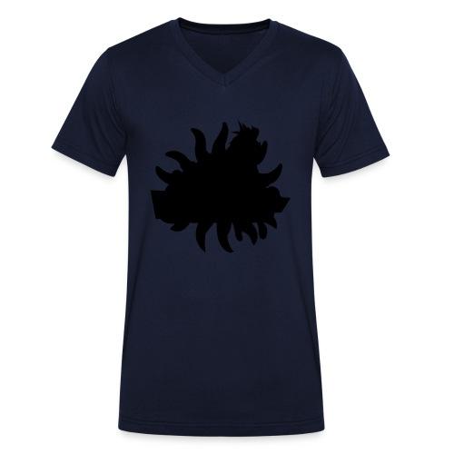Summer Festival 2 - Männer Bio-T-Shirt mit V-Ausschnitt von Stanley & Stella