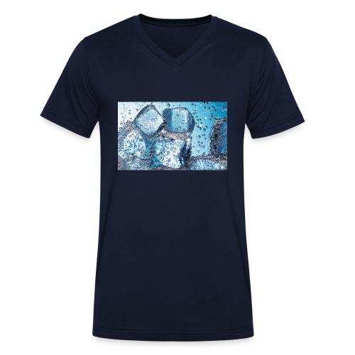 6e374437-475a-49ed-b9fe-77a43af2eb12_5-jpg - Mannen bio T-shirt met V-hals van Stanley & Stella