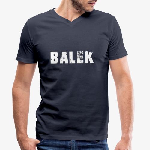BALEK - T-shirt bio col V Stanley & Stella Homme