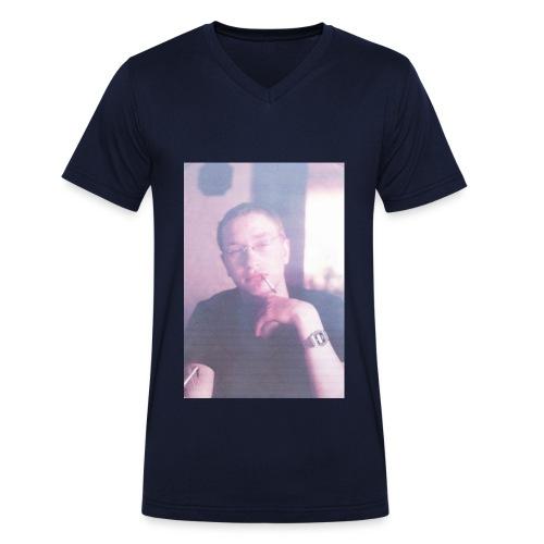 The 80's - Männer Bio-T-Shirt mit V-Ausschnitt von Stanley & Stella