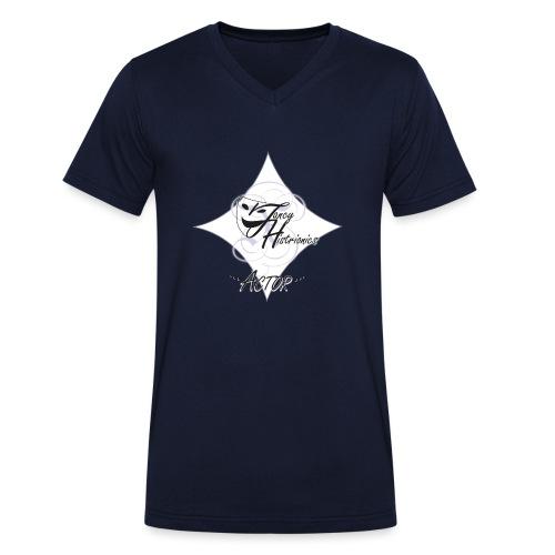 FHX Actor - Männer Bio-T-Shirt mit V-Ausschnitt von Stanley & Stella