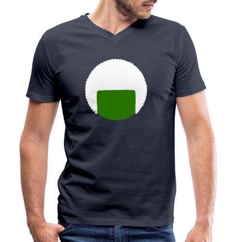 ONIGIRI - T-shirt bio col V Stanley & Stella Homme