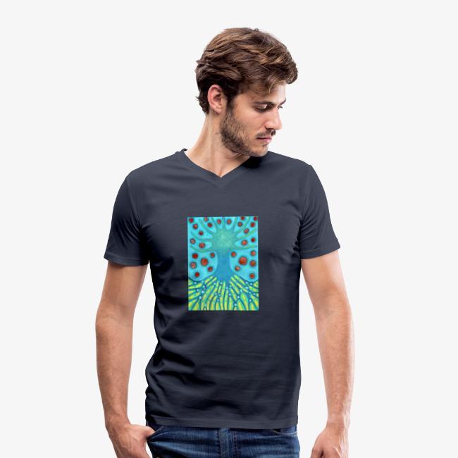 Drzewo I Planety