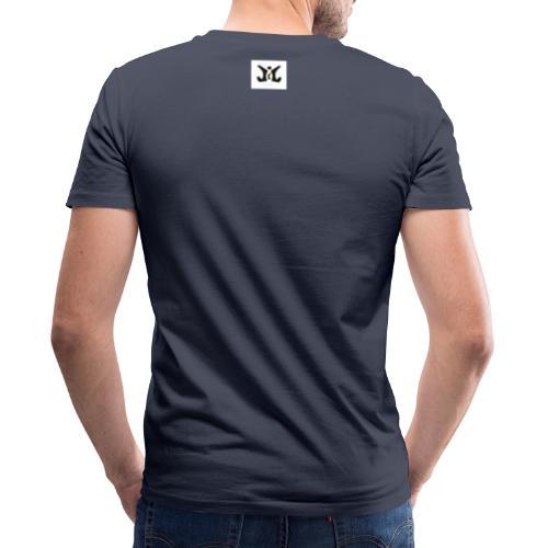J.I.J - T-shirt bio col V Stanley & Stella Homme