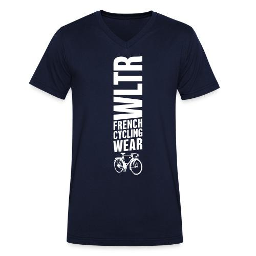 WLTR - T-shirt bio col V Stanley & Stella Homme