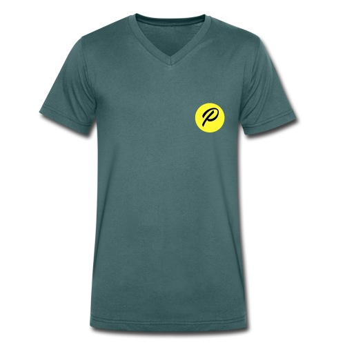 Pronocosta - T-shirt bio col V Stanley & Stella Homme