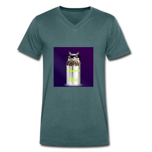 1b0a325c 3c98 48e7 89be 7f85ec824472 - Men's Organic V-Neck T-Shirt by Stanley & Stella