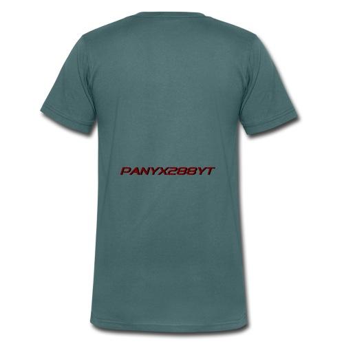 Panyx288YTArmy - Männer Bio-T-Shirt mit V-Ausschnitt von Stanley & Stella