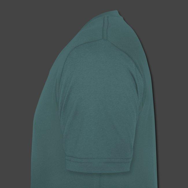 Bassphemie - Blau (Original Design)