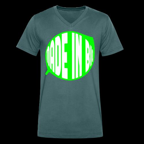 Made in bio - T-shirt bio col V Stanley & Stella Homme