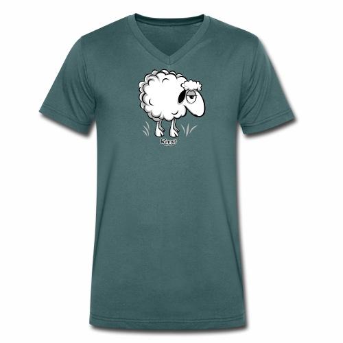 10-46 WINNER SHEEP - Products - Stanley & Stellan naisten luomupikeepaita