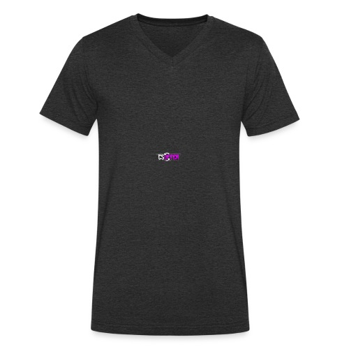 CSOFFER By ANOMALY (NOT ME) - Ekologisk T-shirt med V-ringning herr från Stanley & Stella