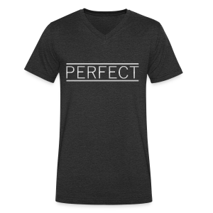 Perfect - T-shirt bio col V Stanley & Stella Homme