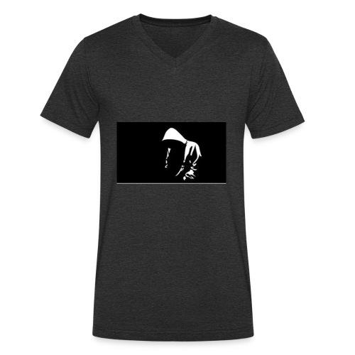 RAPPER // Limitiert - Männer Bio-T-Shirt mit V-Ausschnitt von Stanley & Stella