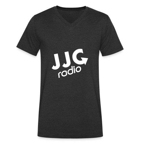 JJCRADIO2018_V2 - T-shirt bio col V Stanley & Stella Homme