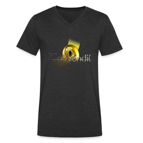 Tolkiendil - T-shirt bio col V Stanley & Stella Homme