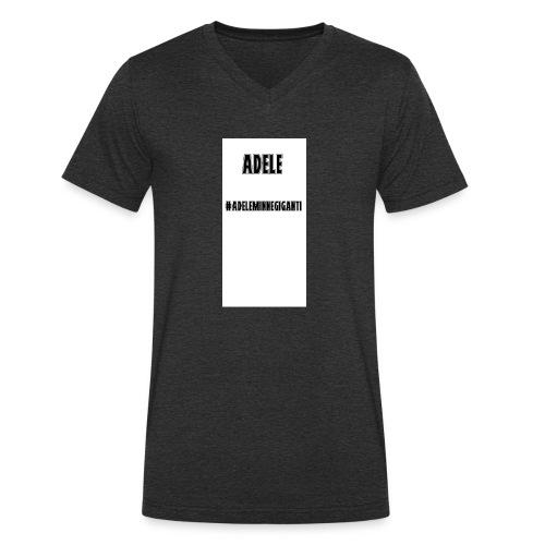 t-shirt divertente - T-shirt ecologica da uomo con scollo a V di Stanley & Stella