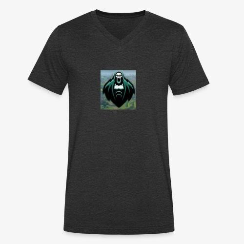 Gaming Pro - Männer Bio-T-Shirt mit V-Ausschnitt von Stanley & Stella