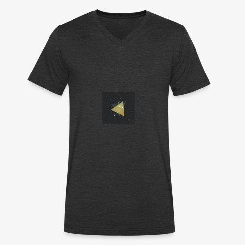 4541675080397111067 - Men's Organic V-Neck T-Shirt by Stanley & Stella