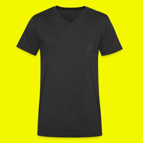 ROSE - Men's Organic V-Neck T-Shirt by Stanley & Stella