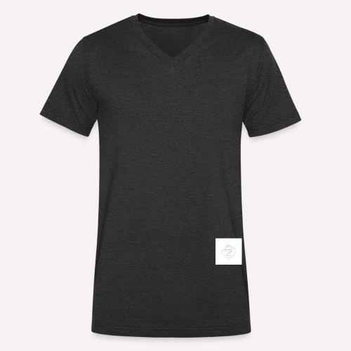 GAVA sportwear - T-shirt bio col V Stanley & Stella Homme