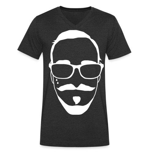 AndersEdgren - Ekologisk T-shirt med V-ringning herr från Stanley & Stella