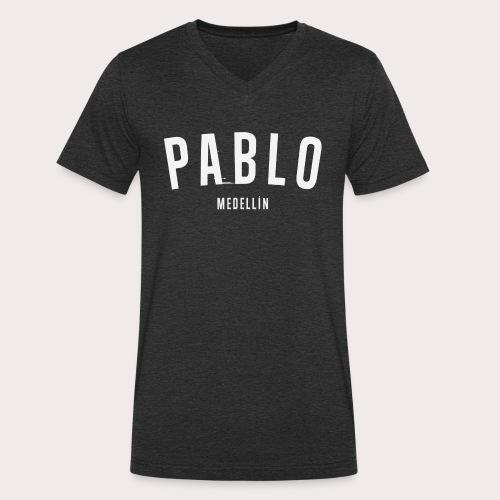 YSS png - Männer Bio-T-Shirt mit V-Ausschnitt von Stanley & Stella