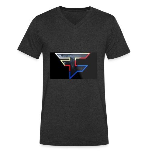 FAZEDREAM - Men's Organic V-Neck T-Shirt by Stanley & Stella