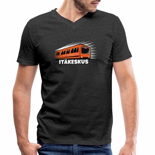 METRO ITÄKESKUS, T-Shirts +150 Products Webshop - Stanley & Stellan miesten luomupikeepaita