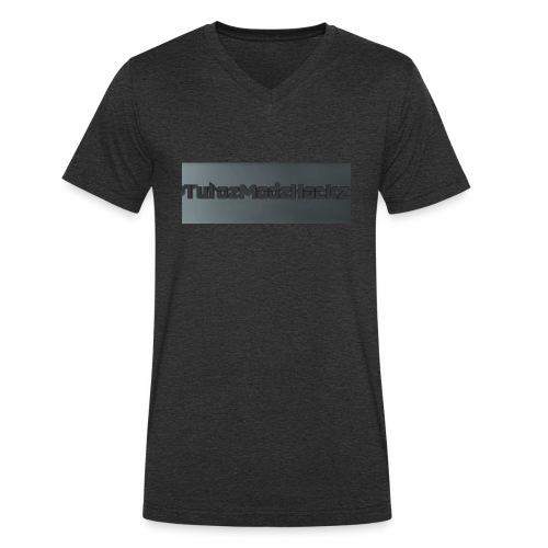 Annotation 2019 01 10 165012 - T-shirt bio col V Stanley & Stella Homme