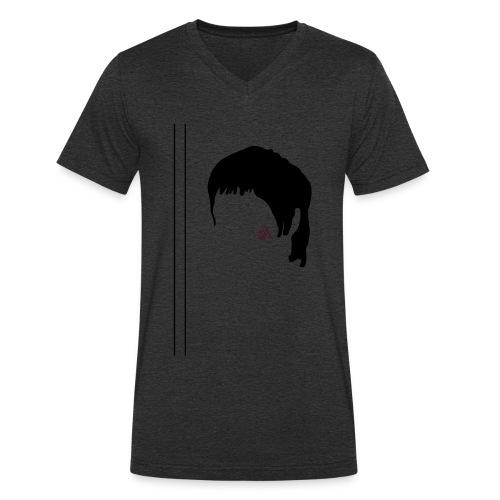 Bruce - T-shirt bio col V Stanley & Stella Homme