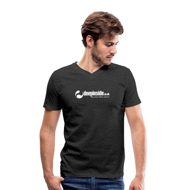 DEEPINSIDE World Reference logo white