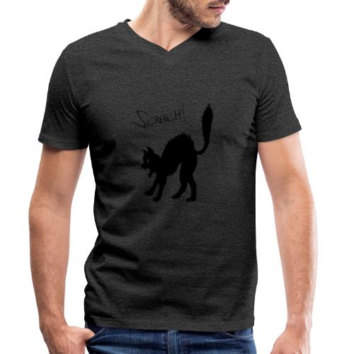 Design Chat - T-shirt bio col V Stanley & Stella Homme