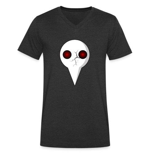 EVE - Men's Organic V-Neck T-Shirt by Stanley & Stella