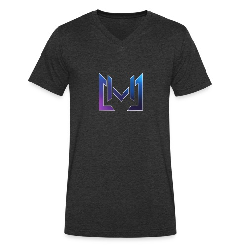Team MYST - T-shirt bio col V Stanley & Stella Homme