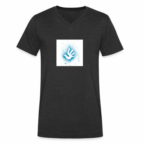 T Shirt 3 - T-shirt bio col V Stanley & Stella Homme