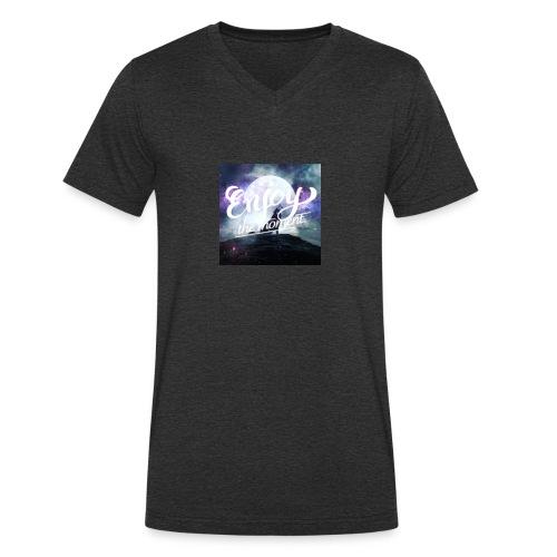Kirstyboo27 - Men's Organic V-Neck T-Shirt by Stanley & Stella