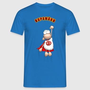 supamähn - Männer T-Shirt