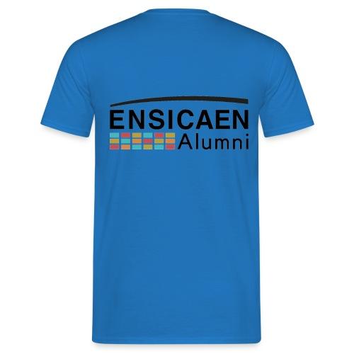 Collection Ensicaen alumni - T-shirt Homme