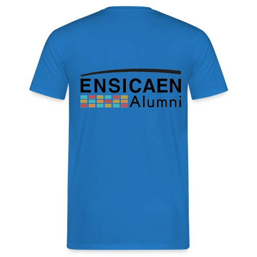 Collection Ensicaen alumni - T-shirt Homme