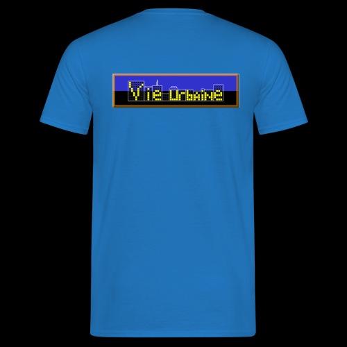 vie urbaine - T-shirt Homme