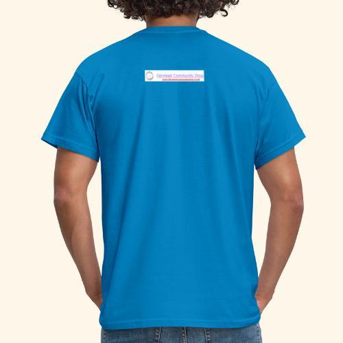 fcs - Men's T-Shirt