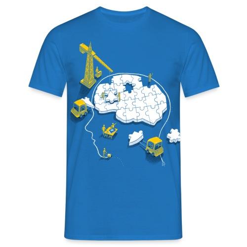 Memory Site - Men's T-Shirt